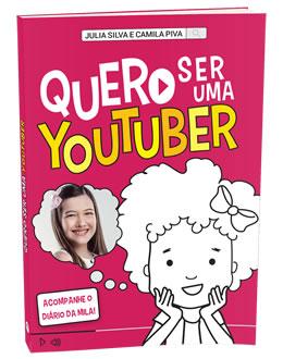 Quero Ser uma Youtuber